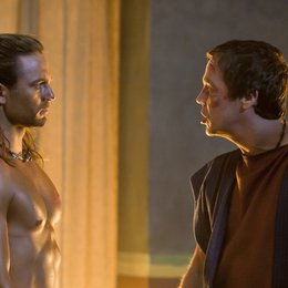 Spartacus: Gods of the Arena / Dustin Clare / John Hannah
