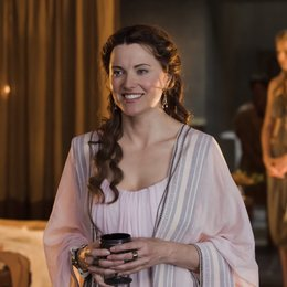 Spartacus: Gods of the Arena / Lucy Lawless