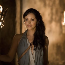 Spartacus: Gods of the Arena / Marisa Ramirez
