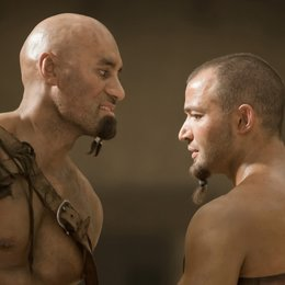 Spartacus: Gods of the Arena / Shane Rangi / Nick Tarabay