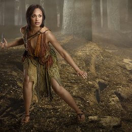 Spartacus: Vengeance (2. Staffel, 10 Folgen) / Spartacus: Blood and Sand / Cynthia Addai-Robinson Poster