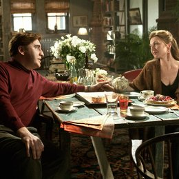 Spider-Man 2 / Alfred Molina / Donna Murphy Poster