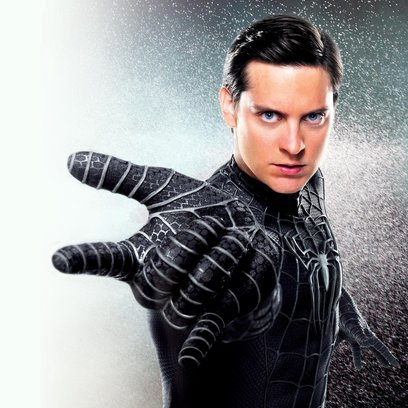 Spider-Man 3 / Tobey Maguire Poster