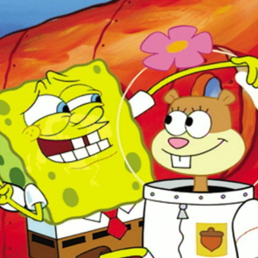 SpongeBob Schwammkopf / SpongeBob Schwammkopf - Burgina Poster
