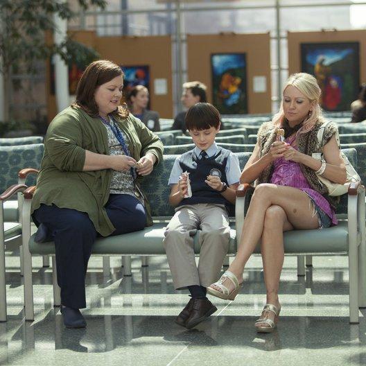 St. Vincent / Melissa McCarthy / Jaeden Lieberher / Naomi Watts