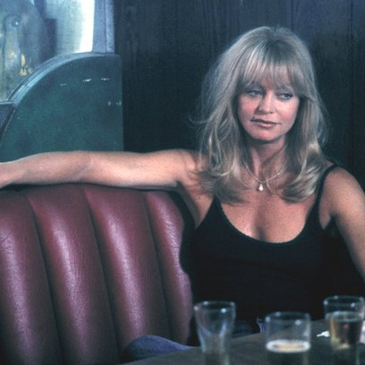 City, Sex & Country / Goldie Hawn / Stadt, Land, Kuss Poster