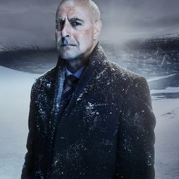 Fortitude / Stanley Tucci Poster