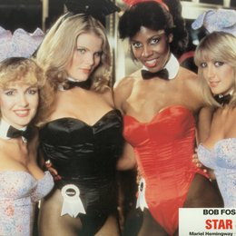 Star 80 Poster