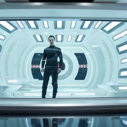 Star Trek Into Darkness / Benedict Cumberbatch