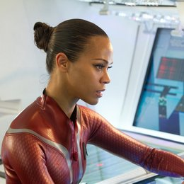 Star Trek Into Darkness / Zoe Saldana