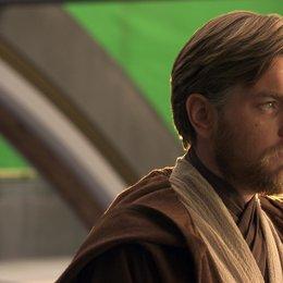 Star Wars: Episode III - Die Rache der Sith / Ewan McGregor