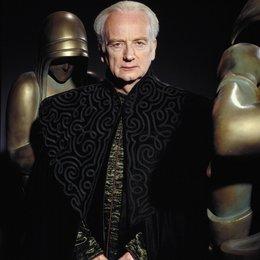 Star Wars: Episode III - Die Rache der Sith / Ian McDiarmid Poster