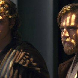 Star Wars: Episode III - Die Rache der Sith / Star Wars: Complete Saga I-VI Poster