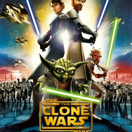 Star Wars The Clone Wars Film 2008 Trailer Kritik