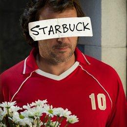 Starbuck / Patrick Huard Poster
