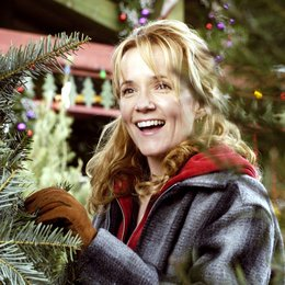 Stealing Christmas / Lea Thompson Poster