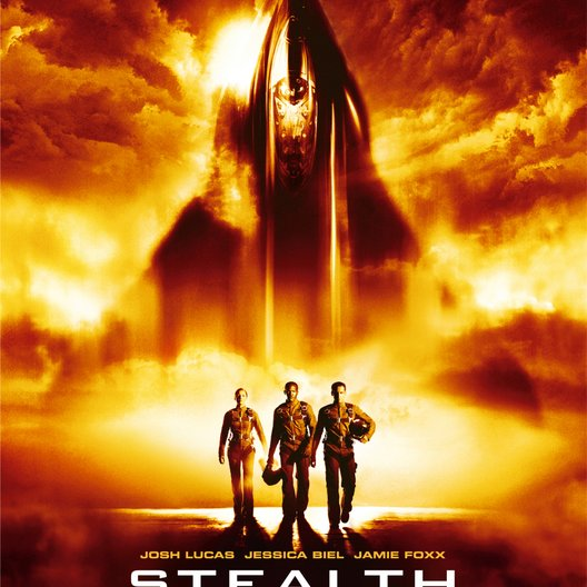 Stealth - Unter dem Radar Film (2005) · Trailer · Kritik ...