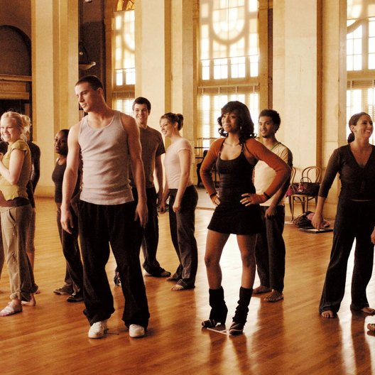 Step Up / Channing Tatum / Drew Sidora