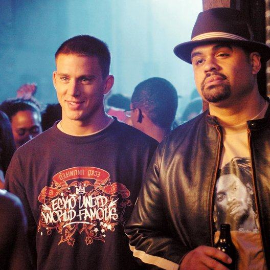 Step Up / Channing Tatum / Heavy D