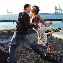 Step Up / Channing Tatum / Jenna Dewan