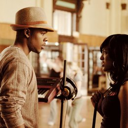 Step Up / Drew Sidora