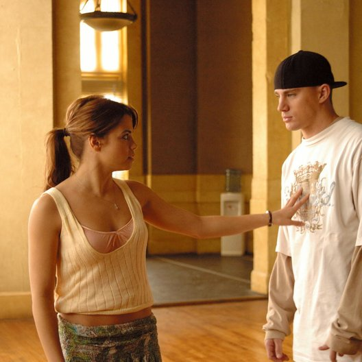 Step Up / Jenna Dewan / Channing Tatum