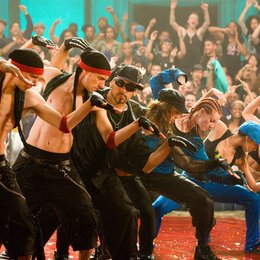 Step Up 3D - Make Your Move / Step Up 3D / Step Up 3 Poster
