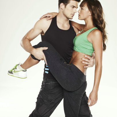 Step Up 3D - Make Your Move / Step Up 3D / Step Up 3 / Rick Malambri / Sharni Vinson Poster