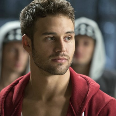 Step Up: All In / Ryan Guzman Poster