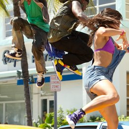 Step Up: Miami Heat / Step Up 4 3D