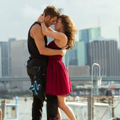 Step Up: Miami Heat / Step Up 4 3D / Ryan Guzman / Kathryn McCormick Poster