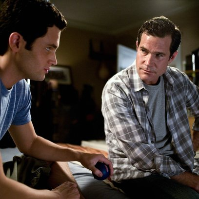 Stepfather / Penn Badgley / Dylan Walsh Poster