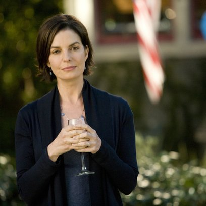 Stepfather / Sela Ward Poster