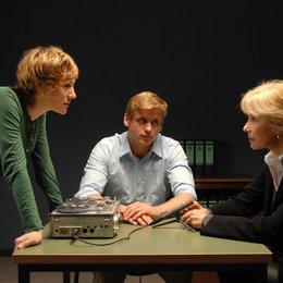 SOKO Köln (06. Staffel) / SOKO Köln (6. Staffel) / SOKO Köln (ZDF) / Lilia Lehner (li.) / Steve Windolf (mi.) Poster