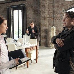 SOKO Köln (10. Staffel, 23 Folgen) (ZDF) / Ina Paule Klink / Steve Windolf / Pierre Besson Poster