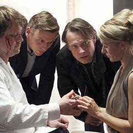 SOKO Köln (10. Staffel, 23 Folgen) (ZDF) / Kerstin Landsmann / Pierre Besson / Steve Windolf / Antoine Monot, Jr. Poster