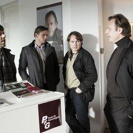 SOKO Köln (10. Staffel, 23 Folgen) (ZDF) / Pierre Besson / Steve Windolf / Christoph Grunert / Jan Viethen Poster