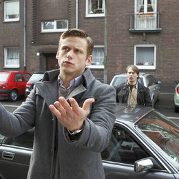 SOKO Köln (10. Staffel, 23 Folgen) (ZDF) / Pierre Besson / Steve Windolf Poster