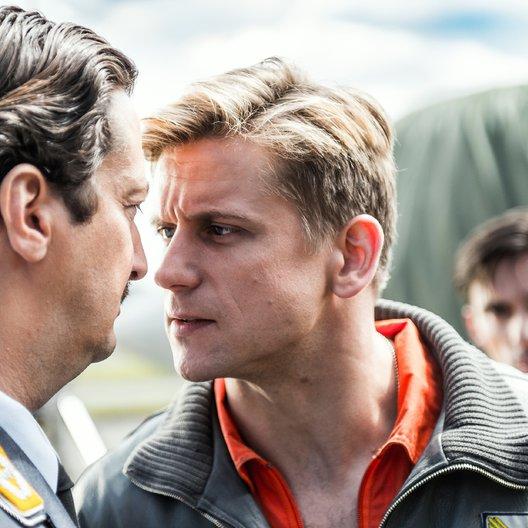 Starfighter - Sie wollten den Himmel erobern (RTL) / Steve Windolf Poster