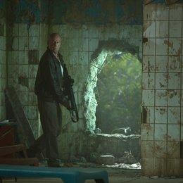Stirb langsam 1-5 / Stirb langsam - Ein guter Tag zum Sterben / Bruce Willis