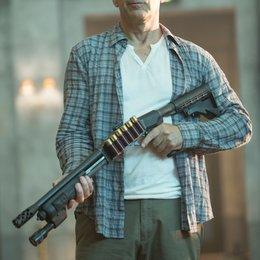Stirb langsam - Ein guter Tag zum Sterben / Bruce Willis Poster