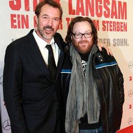 Stirb langsam - Ein guter Tag zum Sterben / Filmpremiere Berlin / Sebastian Koch / John H. Moore Poster