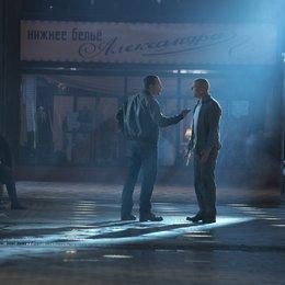 Stirb langsam - Ein guter Tag zum Sterben / Sebastian Koch / Jai Courtney / Bruce Willis