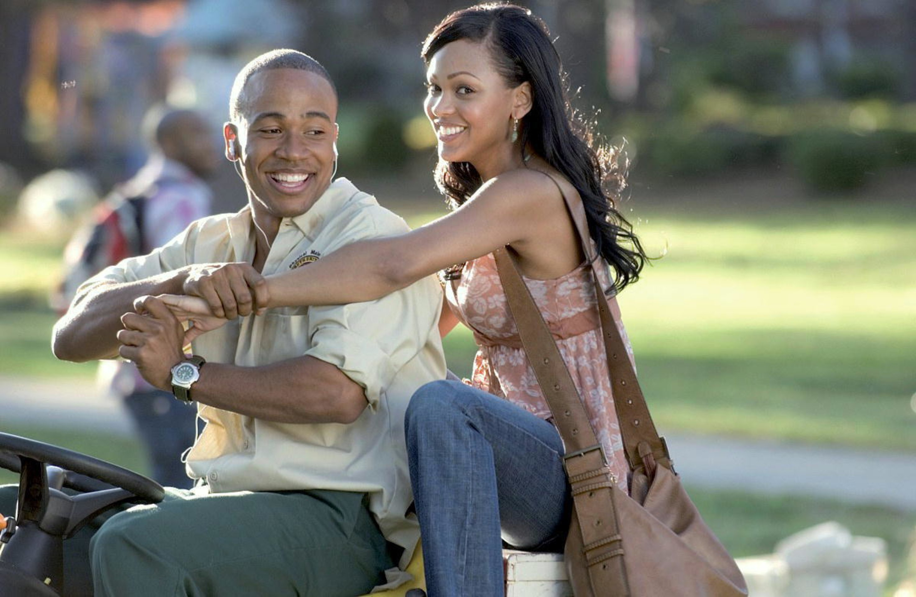 PSD Detail | Columbus Short From Stomp The Yard | Official