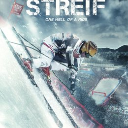 Streif - One Hell of a Ride Poster