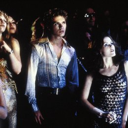 Studio 54 / Ryan Phillippe Poster