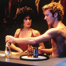 Studio 54 / Salma Hayek / Ryan Phillippe Poster