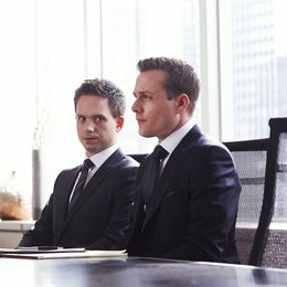 Suits - Season 3 Poster