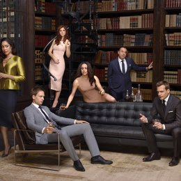 Suits - Season 4 Poster