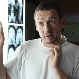 Super-Hypochonder / Dany Boon Poster